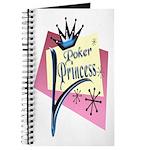 Poker Princess Journal