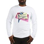 Poker Princess Long Sleeve T-Shirt