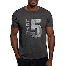 Level 5 T-Shirt