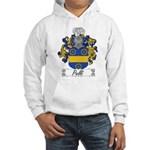 Pelli Family Crest Hooded Sweatshirt