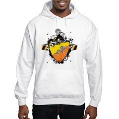 Hip Bhutan Hoodie