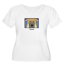 Anime Chinook T-Shirt