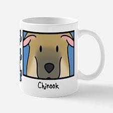 Anime Chinook Mug