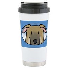 Anime Chinook Travel Mug