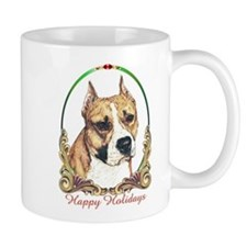 Mug / Holiday Am Staff