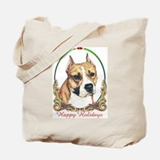 Tote Bag/ Holiday Am Staff
