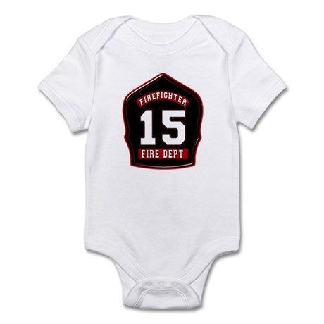 FD15 Infant Bodysuit