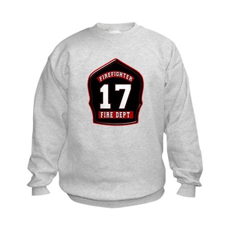 FD17 Kids Sweatshirt