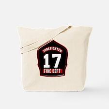 FD17 Tote Bag