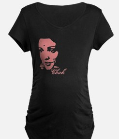 Desi Chick. T-Shirt