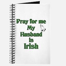 Pray For Me My Husband Is Iri Journal