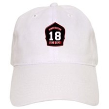 FD18 Baseball Cap