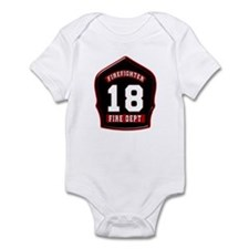 FD18 Infant Bodysuit