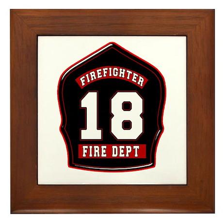 FD18 Framed Tile