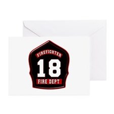 FD18 Greeting Cards (Pk of 10)