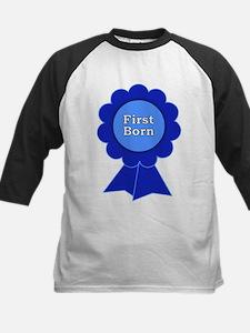 First Born (Blue Ribbon) Tee