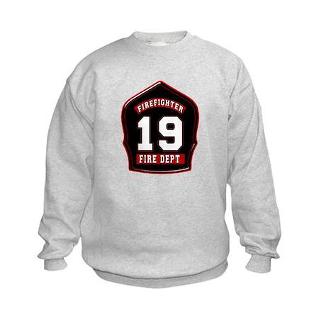 FD19 Kids Sweatshirt