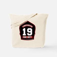 FD19 Tote Bag