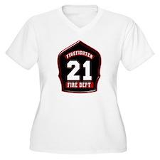 FD21 T-Shirt