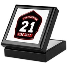 FD21 Keepsake Box