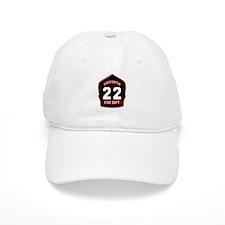 FD22 Baseball Cap
