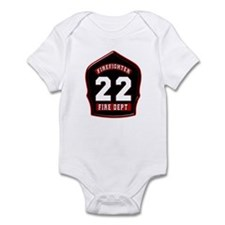 FD22 Infant Bodysuit