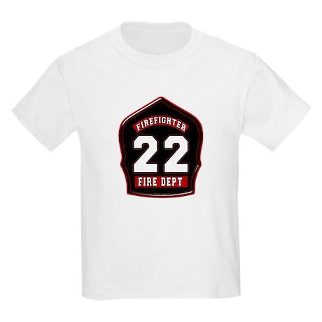 FD22 Kids Light T-Shirt