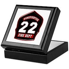 FD22 Keepsake Box