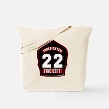 FD22 Tote Bag