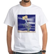 Mermaid Star Christmas/Holiday Shirt