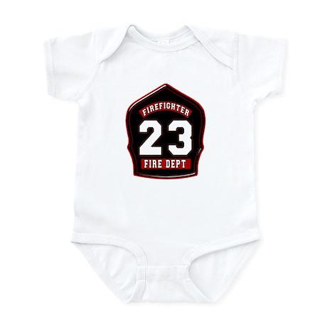 FD23 Infant Bodysuit