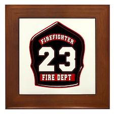 FD23 Framed Tile