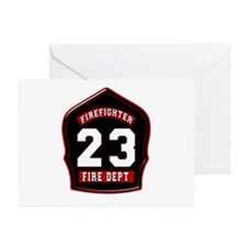 FD23 Greeting Cards (Pk of 10)