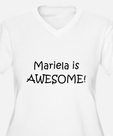 Unique Mariela T-Shirt