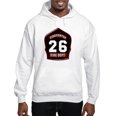 FD26 Hooded Sweatshirt