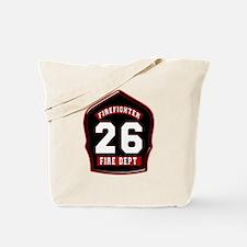 FD26 Tote Bag