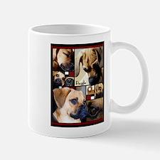 Puggle Parts Mug
