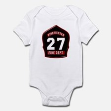 FD27 Infant Bodysuit
