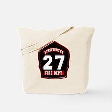 FD27 Tote Bag