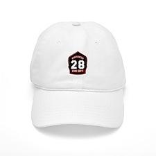 FD28 Baseball Cap