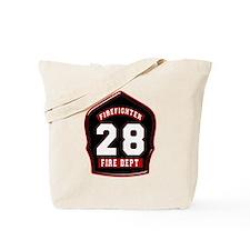 FD28 Tote Bag