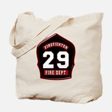 FD29 Tote Bag