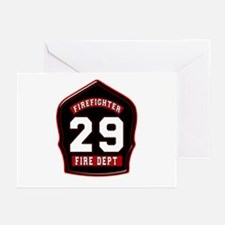 FD29 Greeting Cards (Pk of 10)