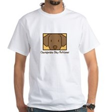 Anime Chesapeake Bay Retriever T-Shirt