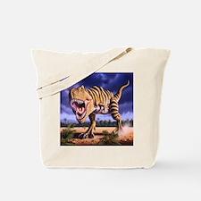 Brown Rex 1 Tote Bag