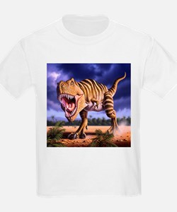 Brown Rex 1 T-Shirt