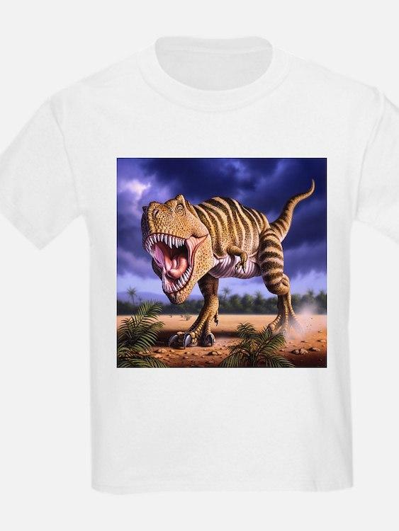 Brown Rex 1 T-Shirt