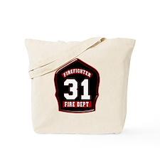 FD31 Tote Bag