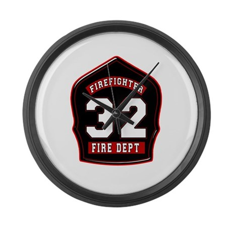 FD32 Large Wall Clock