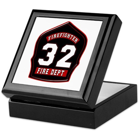 FD32 Keepsake Box